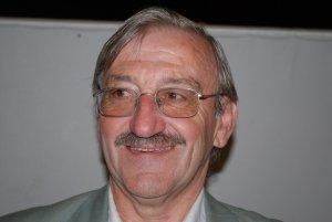 Robert Vanpevenaeyge